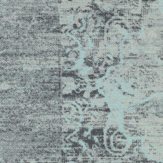 Dalle de moquette motifs persans en patchwork de 6 for Moquette motif parquet