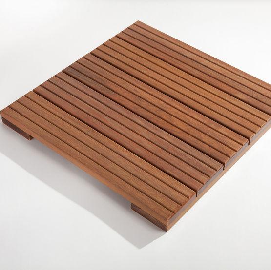 Dalle de sol pour toit terrasse ipe 50 icopal siplast - Toit amovible pour terrasse ...