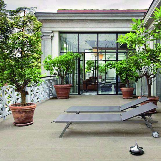 dalle en pierre calcaire naturelle d 39 egypte ismalia carr d 39 arc fabemi. Black Bedroom Furniture Sets. Home Design Ideas