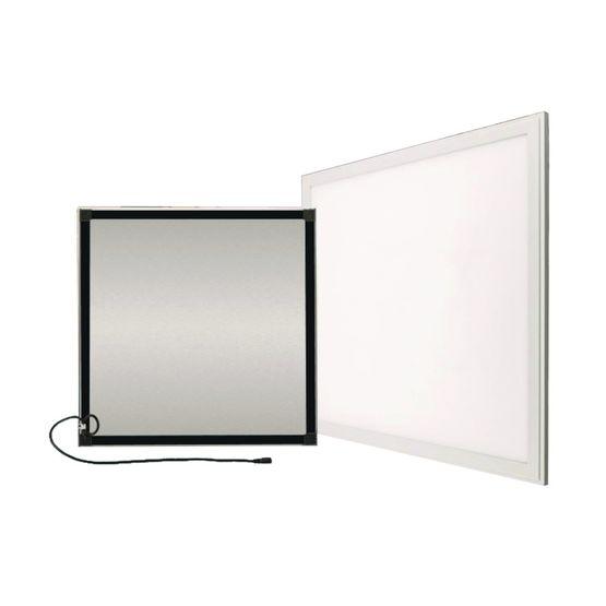 dalle led 36w basse consommation angle de 110 pour int rieur. Black Bedroom Furniture Sets. Home Design Ideas