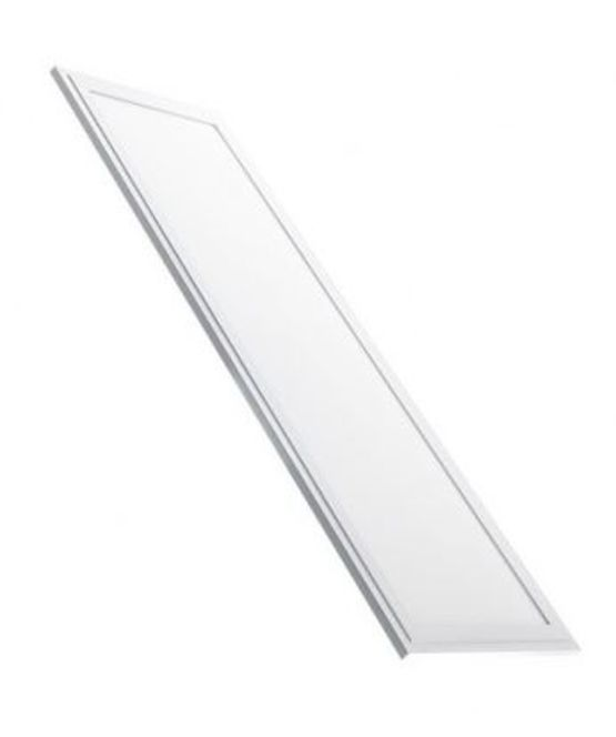 Dalle LED 40 W Rectangle 1200 x 300 IDELED  - IDELED