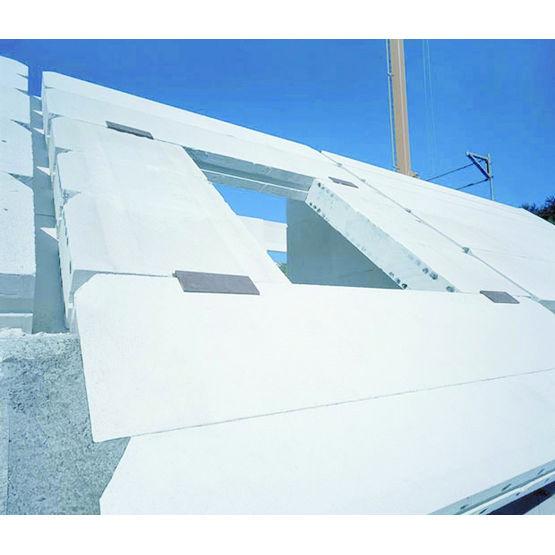 dalle pour plancher porteur ou toiture porteuse plancher et toitures ytong ytong xella. Black Bedroom Furniture Sets. Home Design Ideas