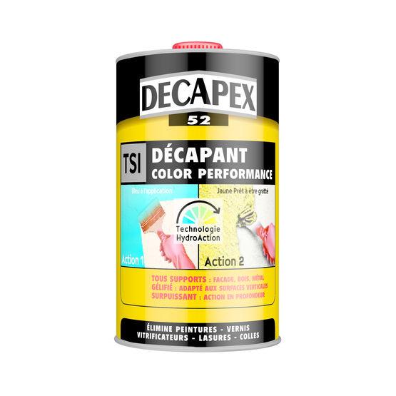 Decapant Pour Peintures En Film Mince Ou Epais Decapex 52 Tsi Decapex Dyrup