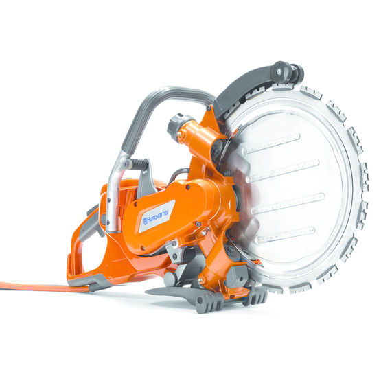 Découpeuse portative à couronne | K6500 Ring - HUSQVARNA CONSTRUCTION PRODUCTS