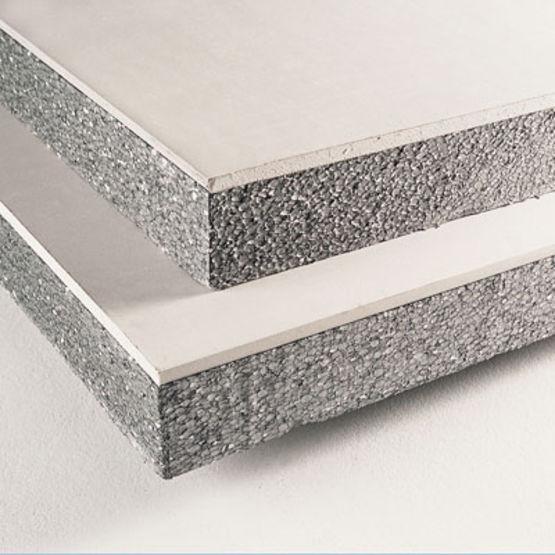 Doublage Acoustique Et Thermique Des Murs Intérieurs | Prégymax 32