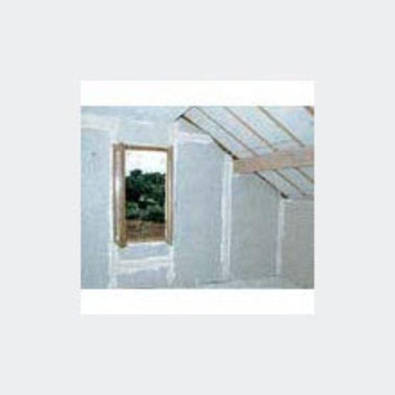 doublage isolant polyur thane parement pl tre pour rampants efisol. Black Bedroom Furniture Sets. Home Design Ideas