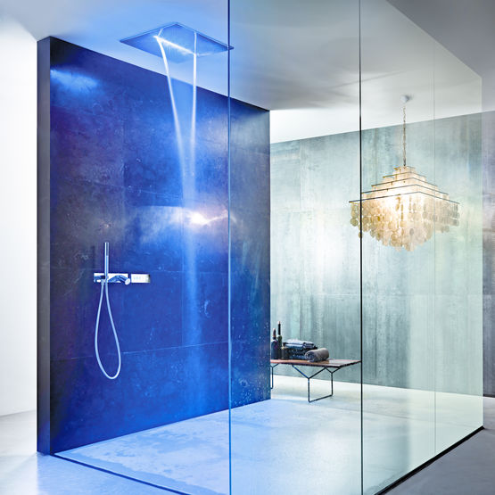 ciel de pluie grohe grohe shower systems grohe worldbuild365 douche ciel de pluie bossini for. Black Bedroom Furniture Sets. Home Design Ideas