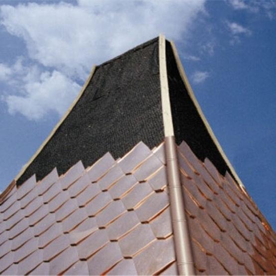 ecran d 39 interposition hpv pour toitures m talliques. Black Bedroom Furniture Sets. Home Design Ideas