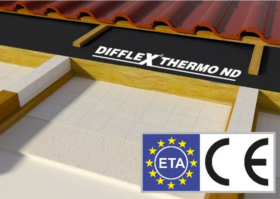 Ecran HPV polyvalent haute performance | Difflex Thermo ND