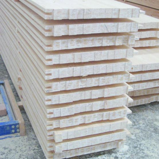 el ments constructifs en bois pour planchers arbodal arbonis. Black Bedroom Furniture Sets. Home Design Ideas