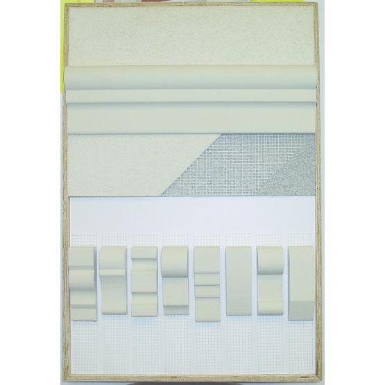 el ments de mod nature de fa ade profil s moulur s weber. Black Bedroom Furniture Sets. Home Design Ideas
