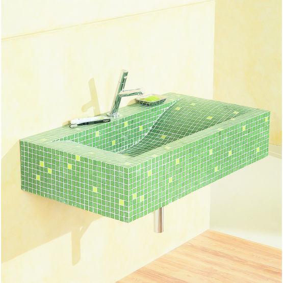 Eléments de salle de bains à carreler | Sanbath