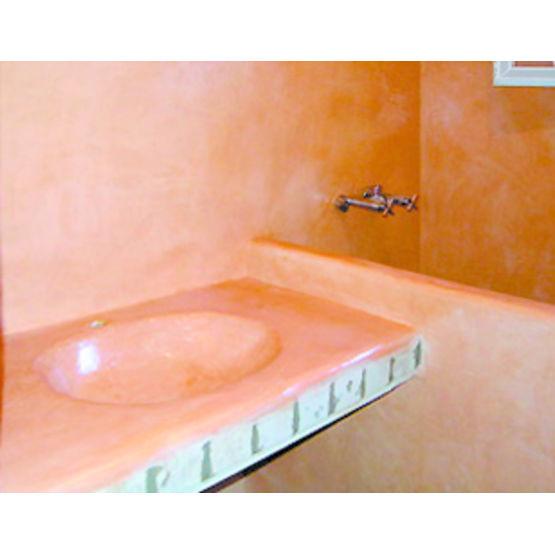 enduit base de chaux pour finition polie et cir e tadelakt socli italcementi group. Black Bedroom Furniture Sets. Home Design Ideas