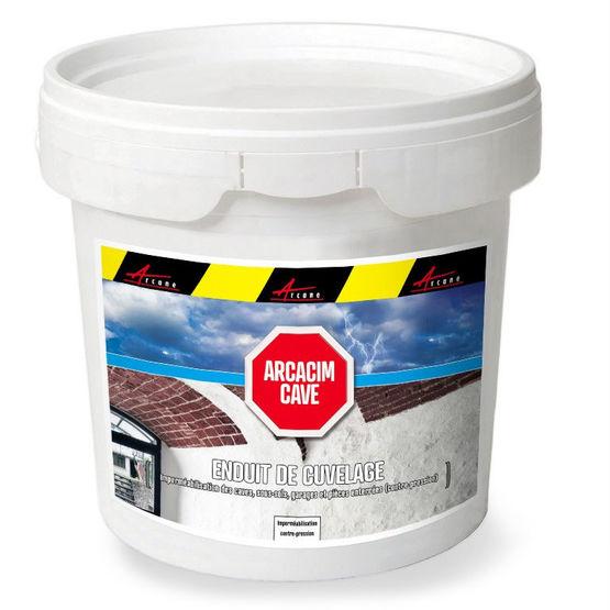 Arcacim Piscine Enduit Dtanchit Hydrofuge Piscine  Batiproduits