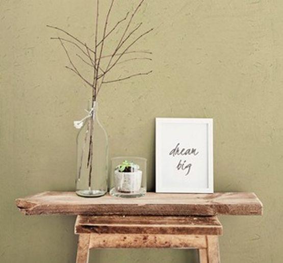 enduit d coratif cirer pour un d cor v g tal et naturel toupret v g tal toupret. Black Bedroom Furniture Sets. Home Design Ideas