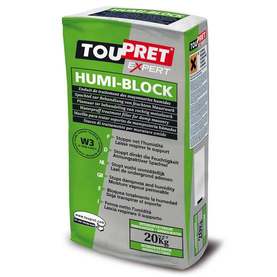 Enduit pour traitement antihumidit de ma onneries - Enduit anti humidite ...