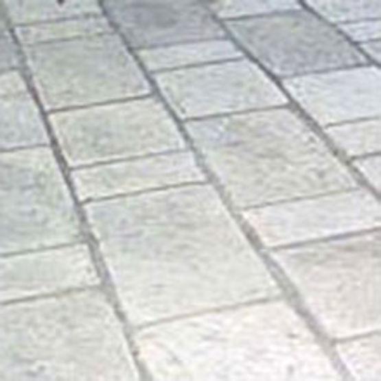 Ensemble de dalles en pierre reconstitu e campus gallo romain girpav - Dalles pierre reconstituee ...