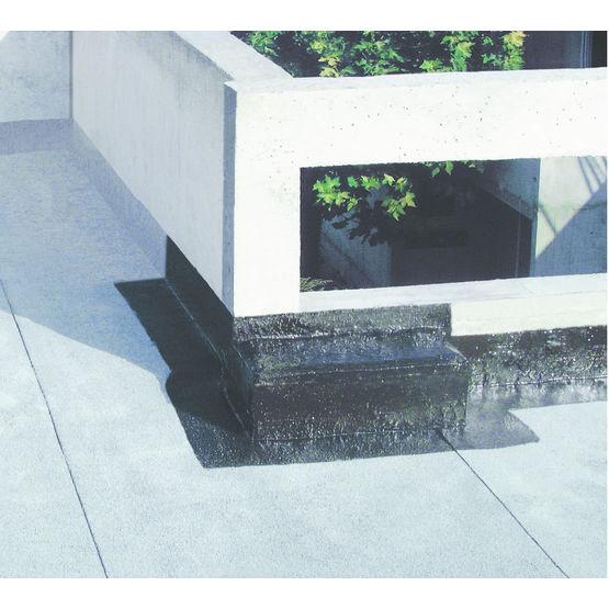 etanch it liquide pos e froid flashing soprema. Black Bedroom Furniture Sets. Home Design Ideas