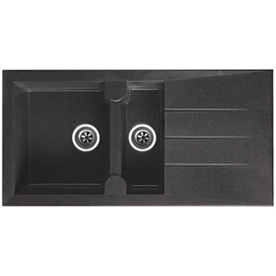 vier encastrer en r sine de synth se quartzolit moderna. Black Bedroom Furniture Sets. Home Design Ideas