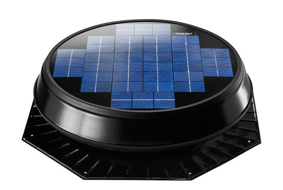 extracteur nergie solaire solar star nature et. Black Bedroom Furniture Sets. Home Design Ideas
