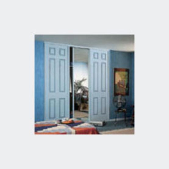 fa ades de placards pliants ou coulissants jeld wen. Black Bedroom Furniture Sets. Home Design Ideas