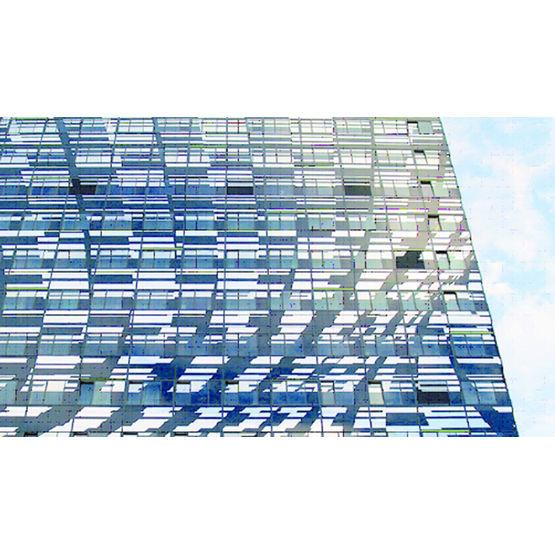 Fenêtre En Aluminium à Isolation Thermique Modulable Frame Raico