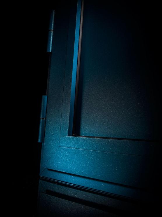 Fen tre et porte fen tre 70 ouvrant visible et frappe for Fenetre et porte fenetre aluminium