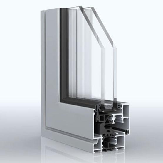 fen tre et porte fen tre aluminium hautes performances. Black Bedroom Furniture Sets. Home Design Ideas