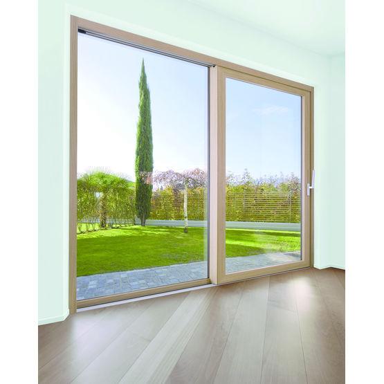 Fenêtres Bois Pvc à Profils Multichambres Lignatec Classic Line
