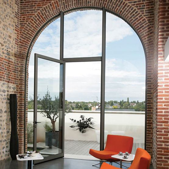 Fenêtres Et Portes Fenêtres à Rupture De Pont Thermique à Système