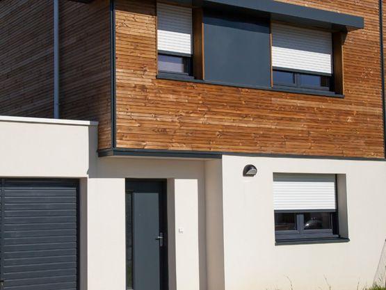 Fenêtres PVC   THERMIENCE - Bouvet
