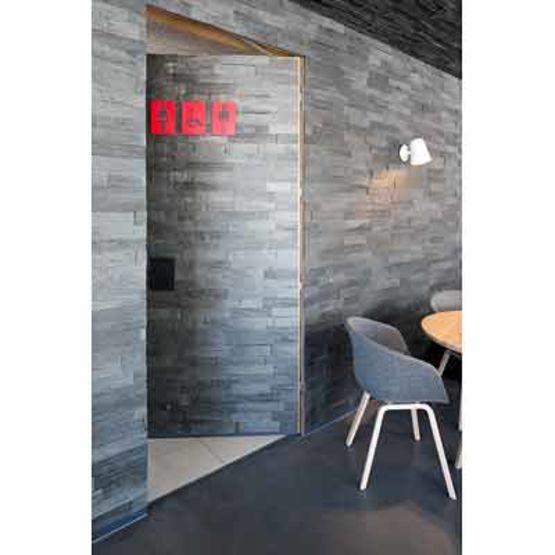 ferme porte coulisse encastrable boxer geze. Black Bedroom Furniture Sets. Home Design Ideas