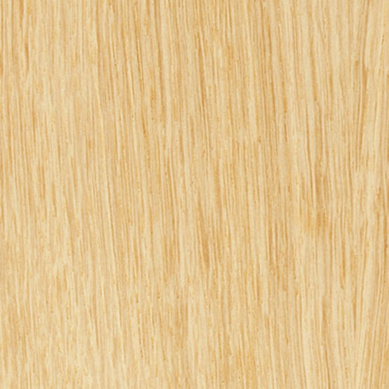 Feuilles de placage naturel brut flexible