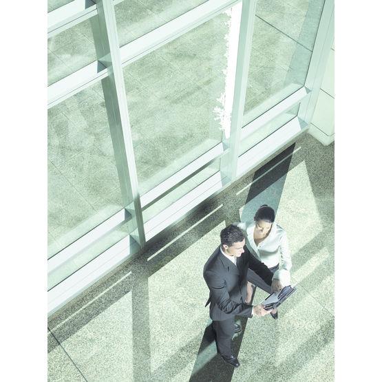 Film de protection solaire pour vitrage performant solar for Film protection solaire fenetre