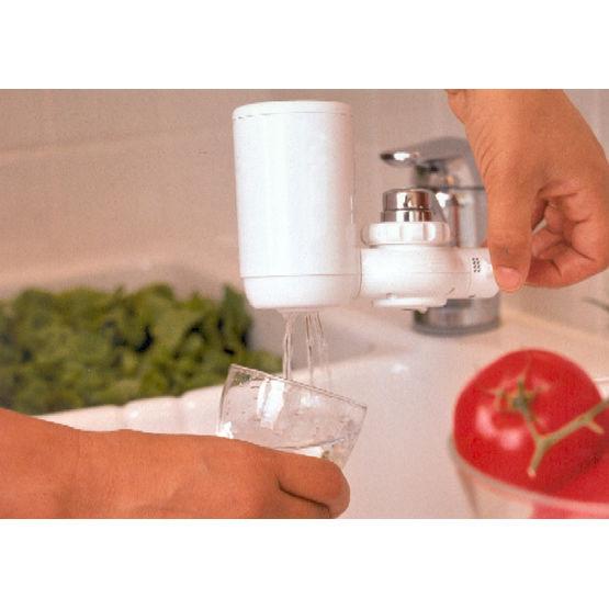 Filtre antiplomb pour eau potable actifiltre kit - Kit filtration eau potable ...