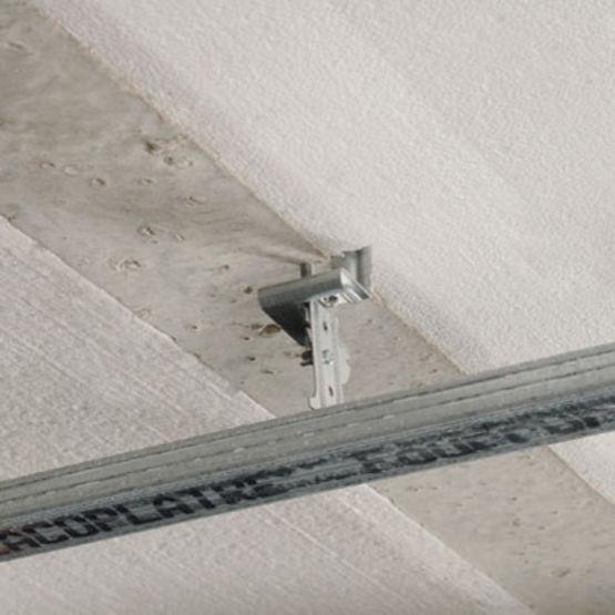 Fixation pour faux plafonds coupe feu jusqu 39 ei 120 placo - Faux plafond coupe feu 1h ...
