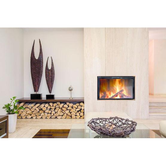 foyer ferm de 16 kw de puissance buse interchangeable fondis. Black Bedroom Furniture Sets. Home Design Ideas