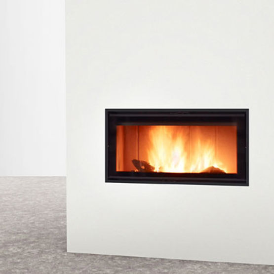 foyer ferm jusqu 39 12 kw en 4 largeurs lorflam. Black Bedroom Furniture Sets. Home Design Ideas
