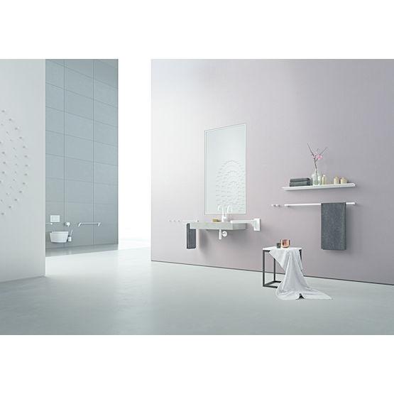 gamme d accessoires de salle de bain pour pmr. Black Bedroom Furniture Sets. Home Design Ideas