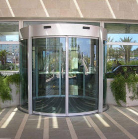 Gamme de portes automatiques portalp - Porte automatique portalp ...