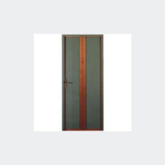 Gamme de portes pali re coupe feu 1 2 h isolation - Porte interieure coupe feu ...