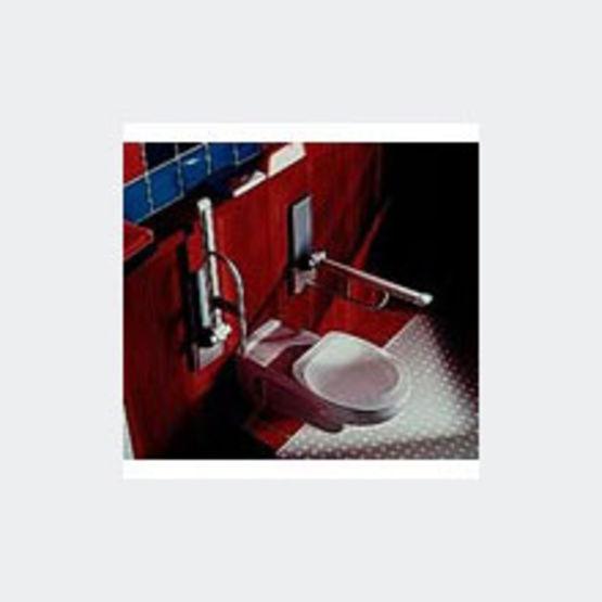 Gammes d\'appareils sanitaires pour handicapés | Gamme Mobilité ...
