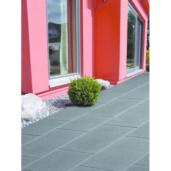 Grandes dalles de b ton pour terrasses kronimus - Dalle beton pour terrasse ...