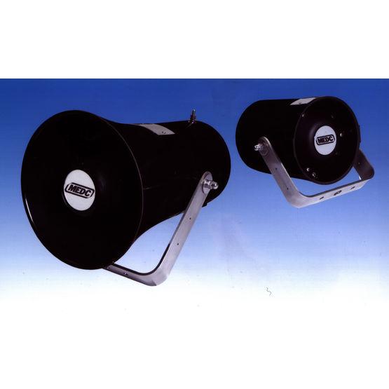 Haut parleur tanche pour milieu industriel db 10 adf for Haut parleur etanche pour piscine
