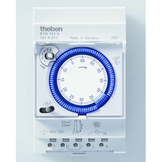 D coration schema branchement horloge tableau electrique 17 tourcoing schema raccordement - Horloge tableau electrique ...