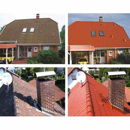 hydrofuge color en phase aqueuse pour am lioration des toitures sodif. Black Bedroom Furniture Sets. Home Design Ideas