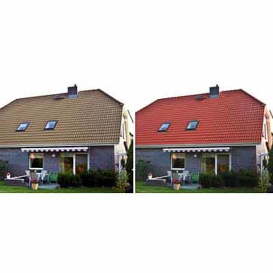 Hydrofuge color en phase aqueuse pour am lioration des toitures sodif - Produit hydrofuge pour toiture ...