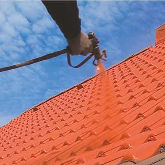 Hydrofuge color en phase aqueuse pour am lioration des toitures sodif - Hydrofuge pour toiture ...