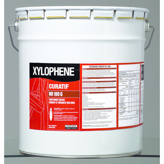 insecticide et anti termite pour traitement pr ventif ou curatif wi 100g xylophene industrie. Black Bedroom Furniture Sets. Home Design Ideas