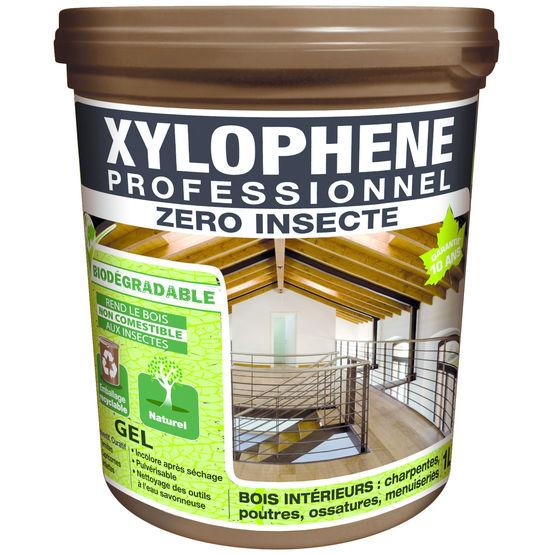 insecticide et antitermite g lifi pour bois int rieurs xylophene industrie bekerm. Black Bedroom Furniture Sets. Home Design Ideas